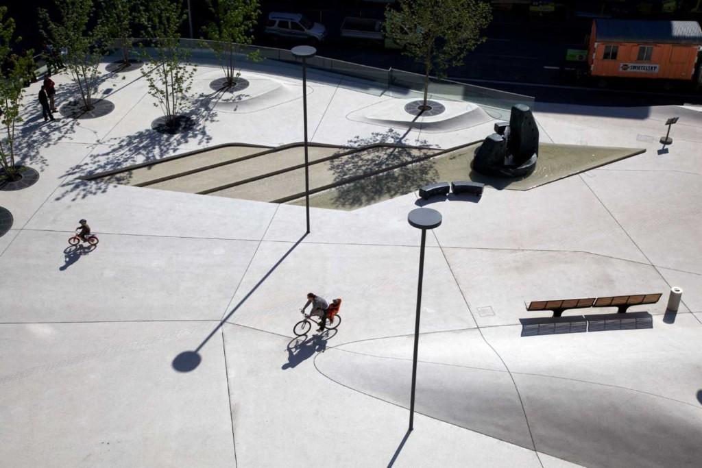 Course: Urban Design.