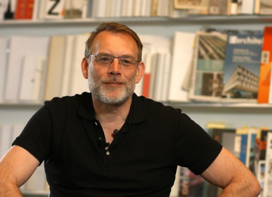 Spring 2016, lecture by Kamiel Klaasse.