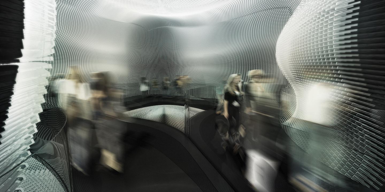 Squint/Opera - Heatherwick