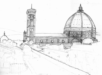 Course: Sketching & Drawing.