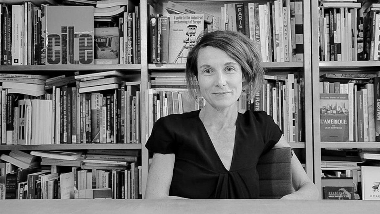 Fall 2016, lecture by Alessandra Cianchetta.