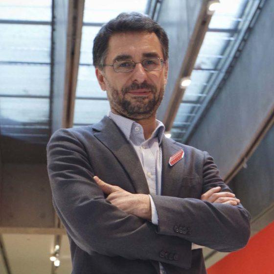 Fall 2016, lecture by Gabriele Mastrigli.