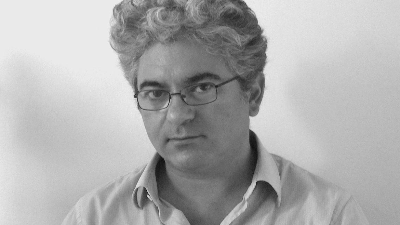 Fall 2016, lecture by Manuel Orazi.