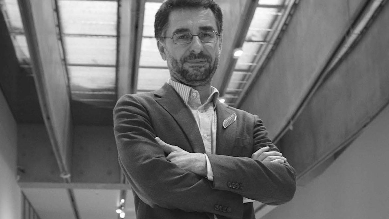 Fall 2018, lecture by Gabriele Mastrigli.