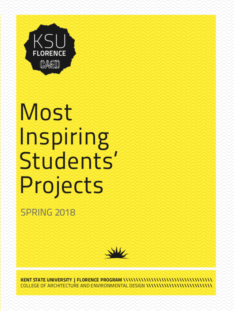 Most Inspiring Students' Projects - Spring 20178